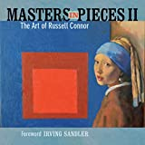 img - for Masters in Pieces II: The Art of Russell Connor book / textbook / text book