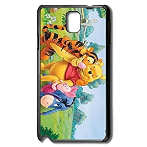 Tigger Movie Safe Slide Case Cover For Samsung Note 3 - Style Case