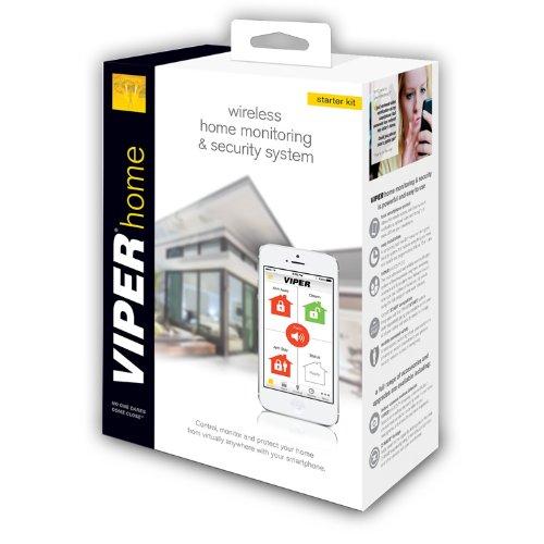 Bon Amazon.com : Viper   Wireless Home Monitoring And Security System Starter  Kit : Camera U0026 Photo