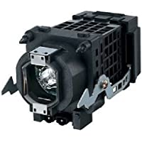 Electrified XL-2400-ELE1 Replacement Lamp with Housing for KDF-42E2000 KDF42E2000 Sony Televisions