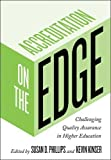 buy book  Accreditation on the Edge: Challenging Quality Assurance in Higher Education