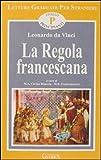 img - for La Regola Francescana (Italian Edition) book / textbook / text book