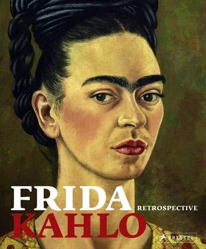 Frida Kahlo: Retrospective pdf