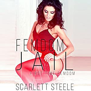Femdom Jail Audiobook