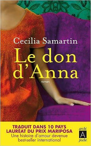 Le Don D'Anna - Cecilia Samartin