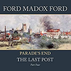 Parade's End - Part 4: The Last Post