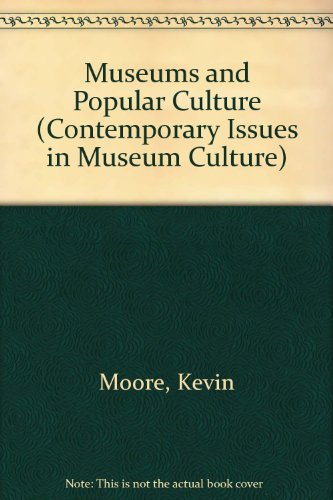 D0wnl0ad Museums and Popular Culture (Contemporary Issues in Museum Culture) [W.O.R.D]