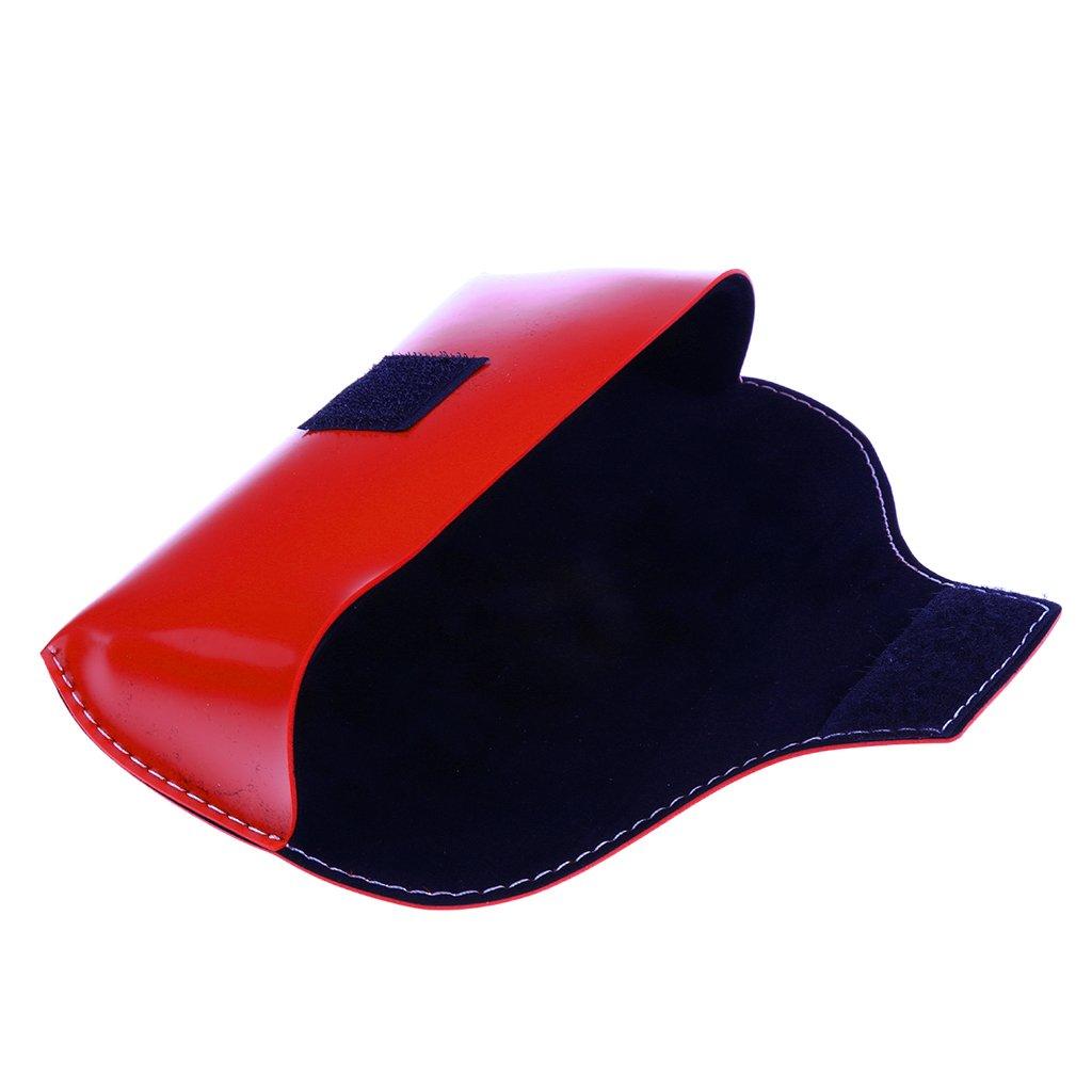 8b615f71f6 Almacenamiento y organización D DOLITY 1 pieza de Organizador Guardar Gafas  de Sol Limpiar Protección