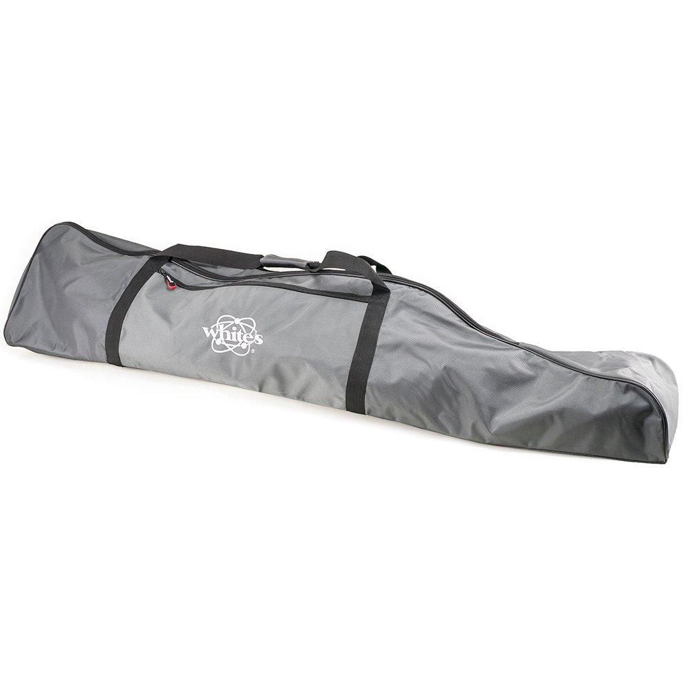 Whites Electronics Signature Series Metal Detector Carry Bag Tote 601-1263