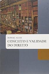 Conceito e Validade do Direito (Em Portuguese do Brasil)