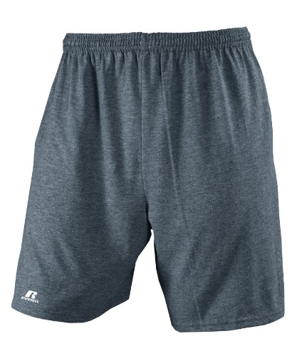 russell-athletic-mens-athletic-pocket-short-black-heather-xxxx-large