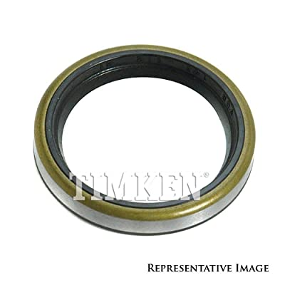 Timken 313156 Manual Transmission Shift Shaft Seal: Automotive