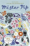 Front cover for the book Mister Pip by Lloyd Jones