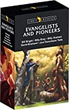 Trailblazer Evangelists & Pioneers Box Set 1 (Trail Blazers)