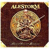 Black Sails At Midnight by Alestorm (2009-06-02)
