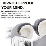 Laxman Light and Sound Mind Machine Innertainment