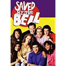 Saved By The Bell Poster 11x17 Ships Rolled