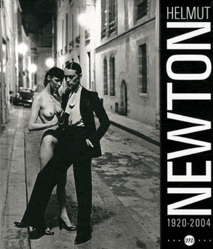 Born in 1920 in Berlin, Newton ran away from Germany to Australia in 1938, where he met his wife June; the curator of this exhibition. Acclaimed photographer and great purveyor of the chic and the risque, Helmut Newton saw in the female form the allu...