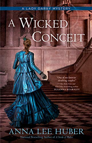Book Cover: A Wicked Conceit
