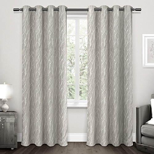 Exclusive Home Curtains Forest Curtain product image