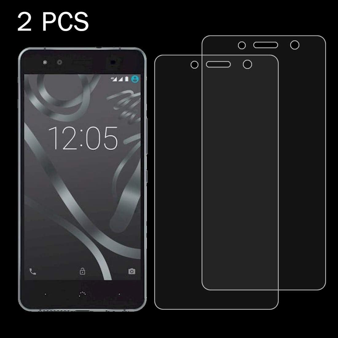 Funda Impermeable para Smartphone 2 PCS para BQ Aquaris X5 Plus ...
