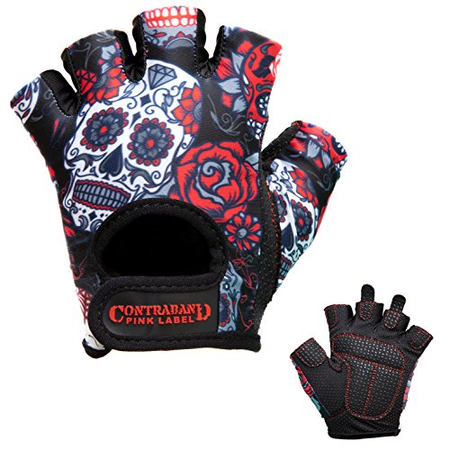Vegan Workout Gloves