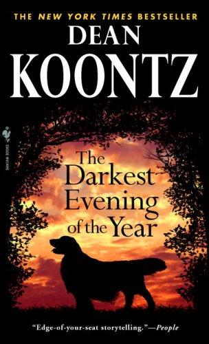 The Darkest Evening of the Year pdf