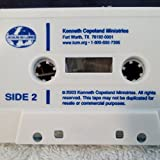 The Prophet's Reward 2 by Kenneth Copeland from His Teaching Ministry &The Kenneth Copeland Ministries 1996 tape # 02-1402