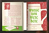 img - for Wurst You Were Here - The Choice Cuisine of Germany book / textbook / text book
