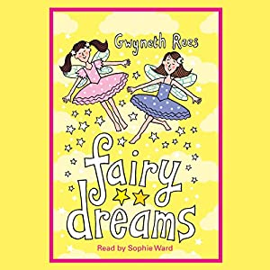 Fairy Dreams Audiobook