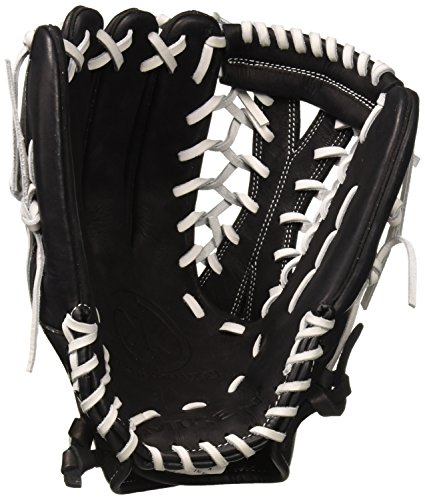 Miken KO Series Slowpitch Throw Fielding Gloves