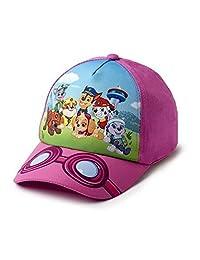 Nickelodeon PAW Patrol Girl's Baseball Hat