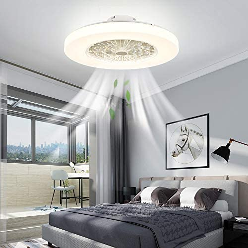 IYUNXI Modern Ceiling Fan