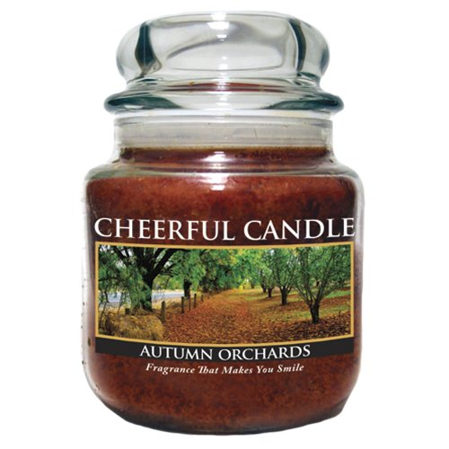 Cheerful Giver Autumn Orchards 24 Ounce