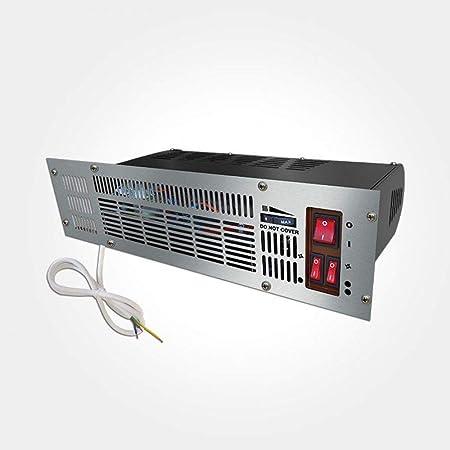 Winterwarm Plinth Fan Heater 2kW