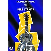 Dire Straits : Sultans Of Swing-the Very Best Of Dire Straits (SlidePac)