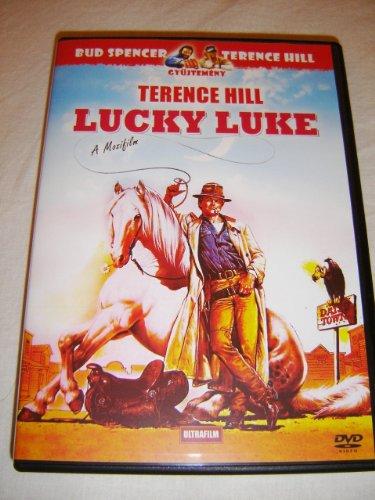 Lucky Luke (1991) (Movie)