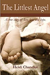 The Littlest Angel: A true story of love, loss, and hope