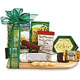 California Delicious Gourmet Cheeseboard Gift