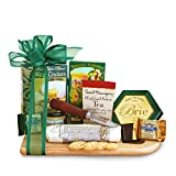 California Delicious Gourmet Cheeseboard Gift