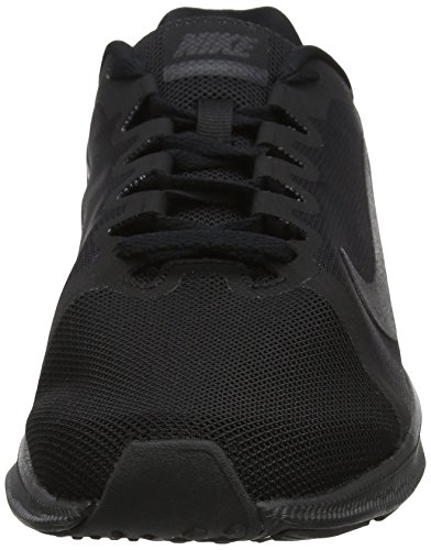 Downshifter Running Nike De Wmns black Chaussures black 8 Noir 002 Femme 5q7Bq