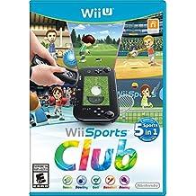 Wii Sports Club - Wii U