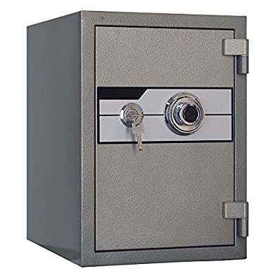 Steelwater AMSWD-530 2-Hour Fireproof Home and Document Safe