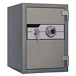 Steelwater AMSWD-530 2-Hour Fireproof Home and Document Safe Review