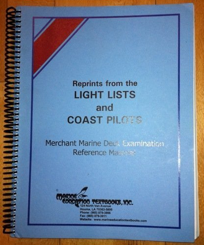 Merchant marine deck examination reference material:...