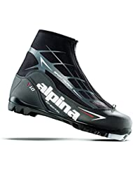 Alpina Sports T10 Touring Cross Country Nordic Ski Boots