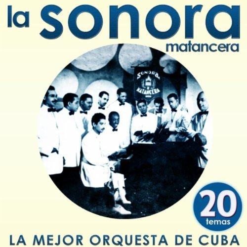 album la sonora matancera la mejor orquesta de cuba 20 temas march 15