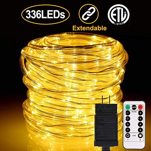 24 Volt Led Rope Light