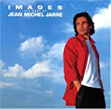 Images: Best of by Jean-Michel Jarre (1995-01-30)
