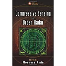 Compressive Sensing for Urban Radar